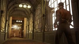 В новом ролике Dishonored2 показали прохождение одной из миссий