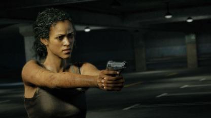Актриса озвучки Марлин исполнит роль героини в экранизации The Last of Us