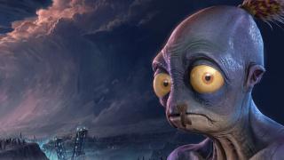Oddworld: Soulstorm получила рейтинг для Xbox One и Xbox Series