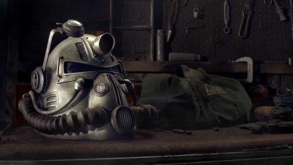 Авторы Fallout76 рассказали о планах по поддержке игры до конца сентября