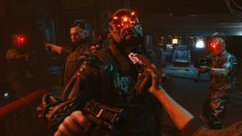 Покупатели Cyberpunk 2077 в Steam получат рассказ от главного сценариста