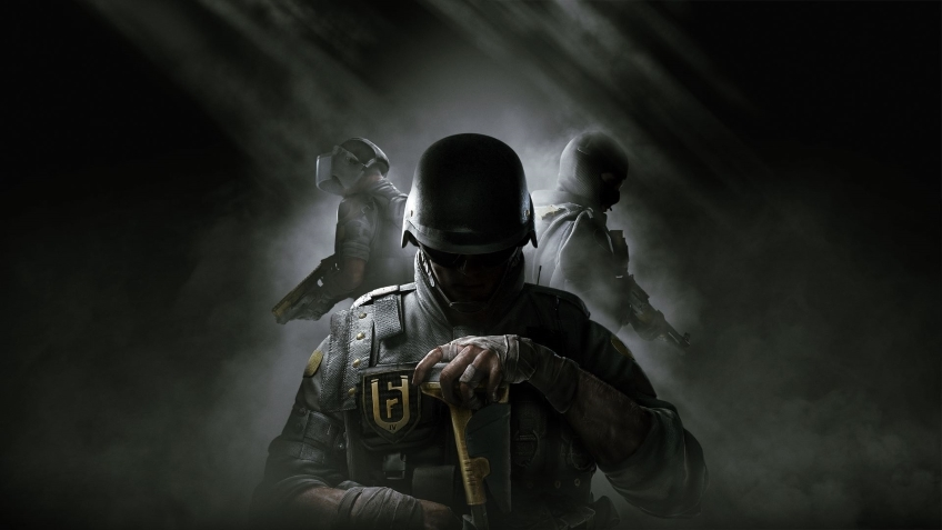 Ubisoft раздаёт игрокам награды за нахождение багов в Rainbow Six Siege