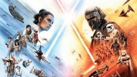 «Звёздные войны: Скайуокер. Восход» выйдет в цифре и на носителях в марте