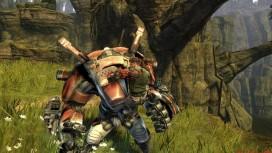 Недетские запросы Bionic Commando