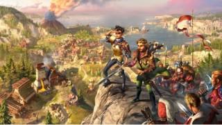 Ubisoft выпустила коллекцию из семи игр серии The Settlers
