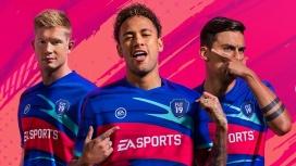 FIFA 20 добавили в EA Access и Origin Access Basic