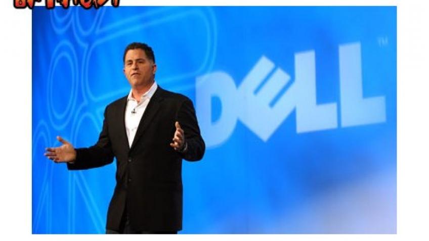 Перестановки в Dell