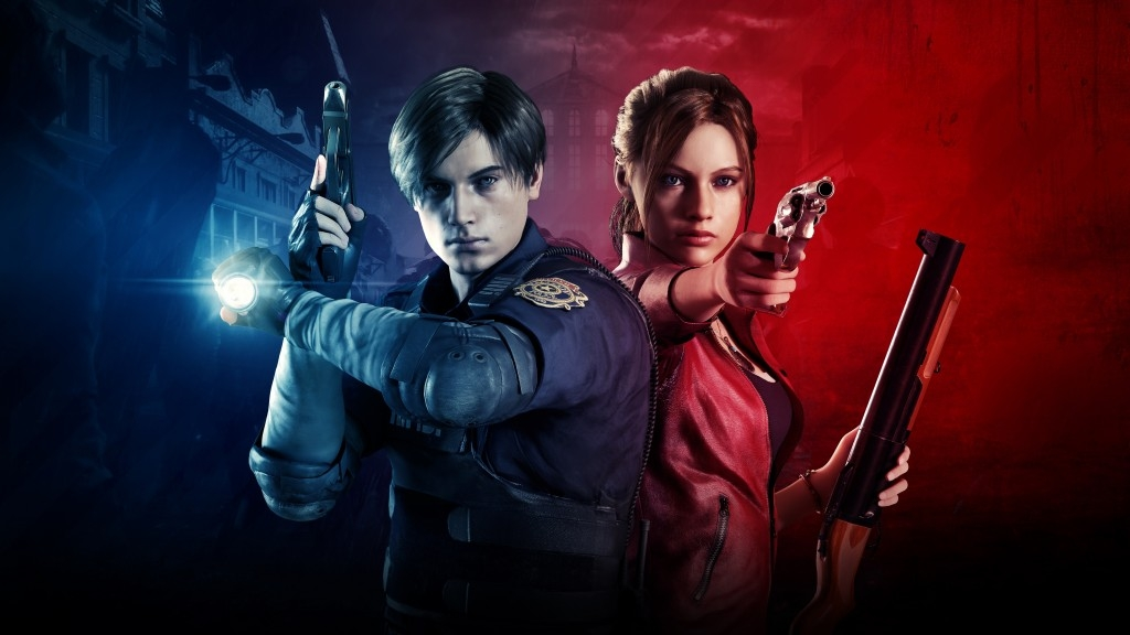 Capcom: Resident Evil2, Devil May Cry5 и Monster Hunter: World — успешны