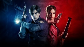 Capcom: Resident Evil 2, Devil May Cry 5 и Monster Hunter: World — успешны