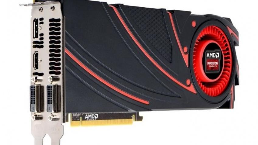 Доля AMD на рынке видеокарт вырастет до 40%