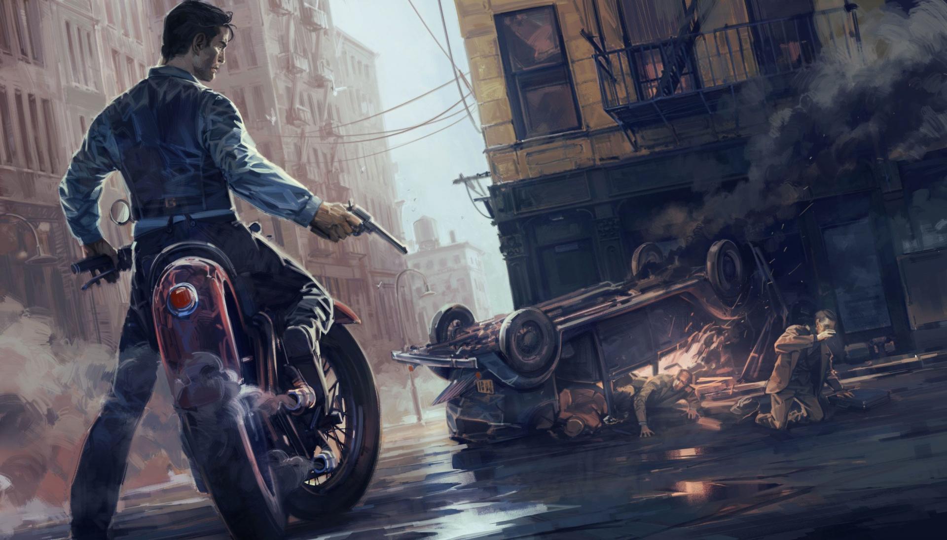 В Steam началась новогодняя распродажа — на что обратить внимание?
