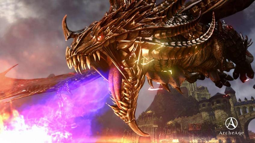 ArcheAge переживает «Ренессанс»: в игре откроется первый независимый сервер