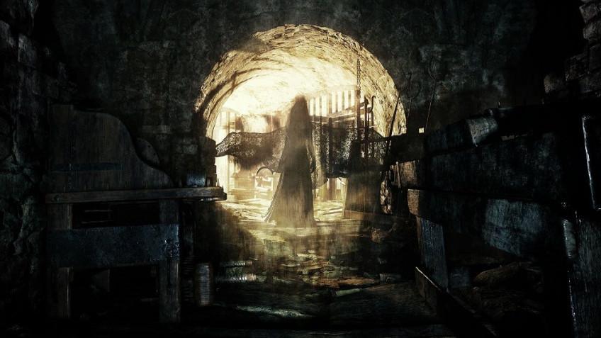 Демоверсия Resident Evil Village для PS5 уже вышла — также стартовали предзаказы