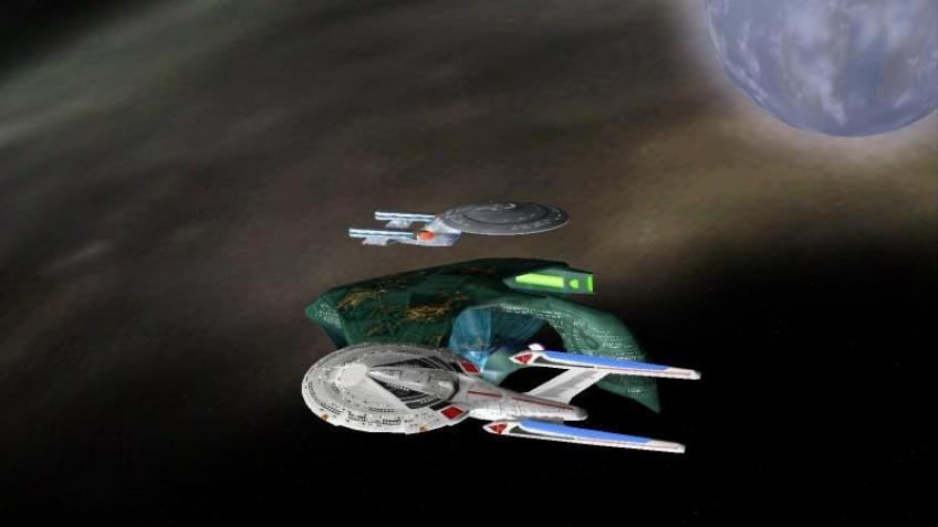 """Starfleet Command III на """"золоте"""""""