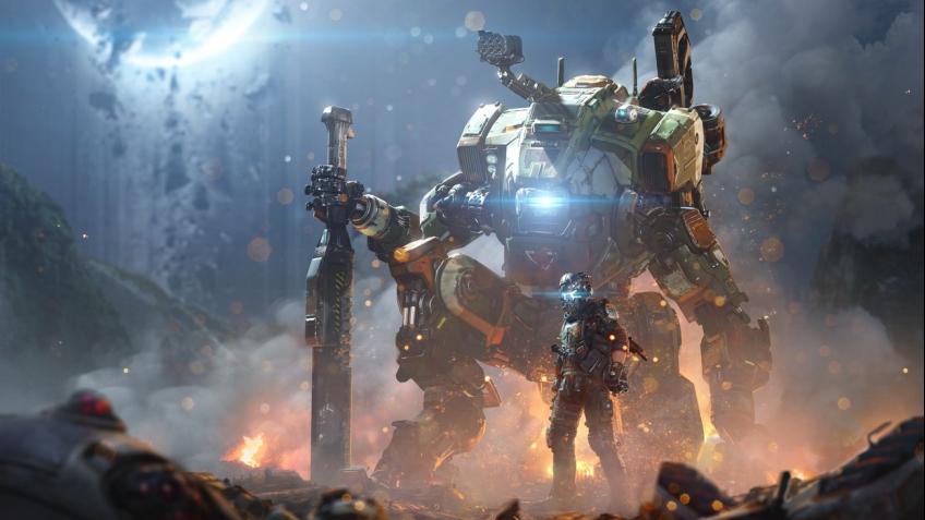 Respawn Entertainment анонсировала мобильную игру Titanfall Assault
