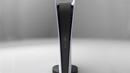 В Японии заметили вторую ревизию PlayStation5 Digital — она на 300 грамм легче