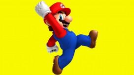 Марио получил официальную энциклопедию