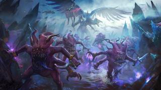 Создатели Total War: Warhammer III объяснили, как обращаться с Тзинчем