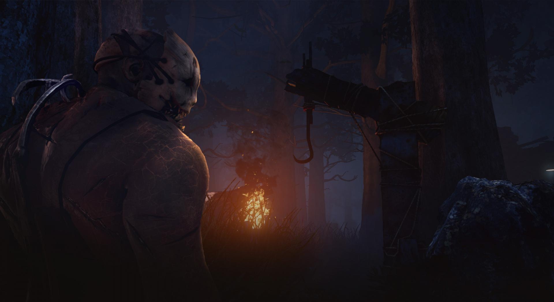 Dead By Daylight получит новые анимации, интерфейс и матчмейкинг
