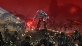 Halo Wars2 и RiME появятся в феврале в Xbox Game Pass