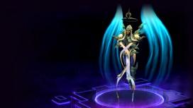 Новый трейлер Heroes of the Storm посвятили Ауриэль из Diablo