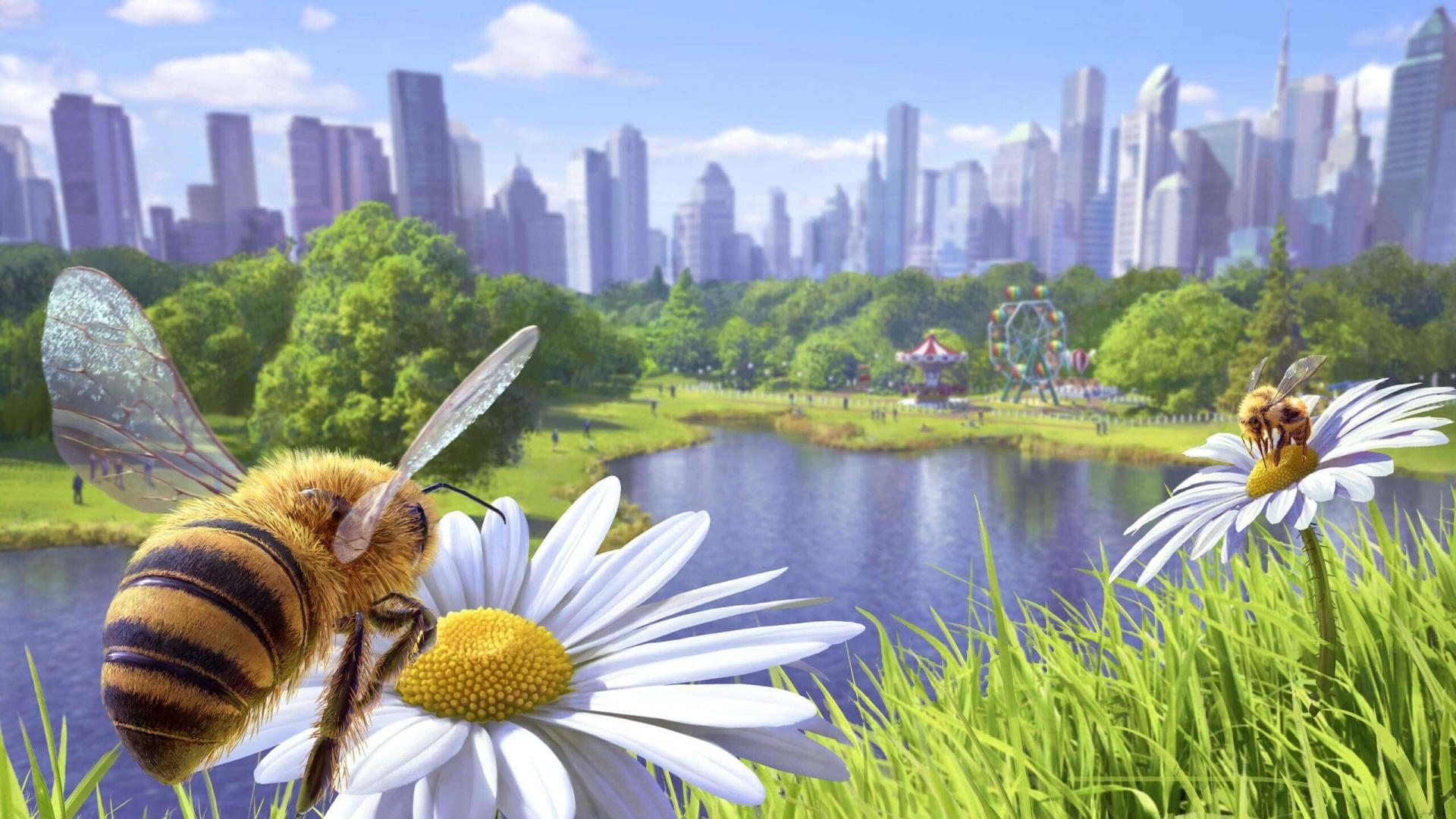 Разработка Bee Simulator окупилась, несмотря на сдержанные отзывы