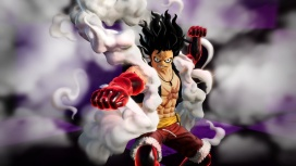 Донкихот Дофламинго и Фуджитора в новых трейлерах One Piece: Pirate Warriors4