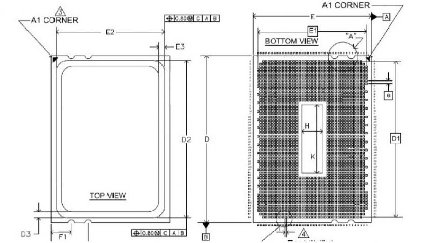 AMD Socket G34 – первое появление