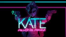 Рогалик Kate: Collateral Damage по мотивам фильма от Netflix выйдет23 октября