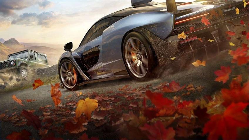 Комьюнити-менеджер Turn 10 выдал новый проект серии Forza