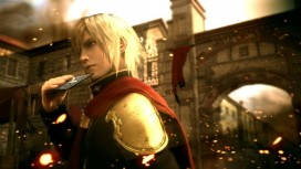 Final Fantasy Type-0 HD доберется до России