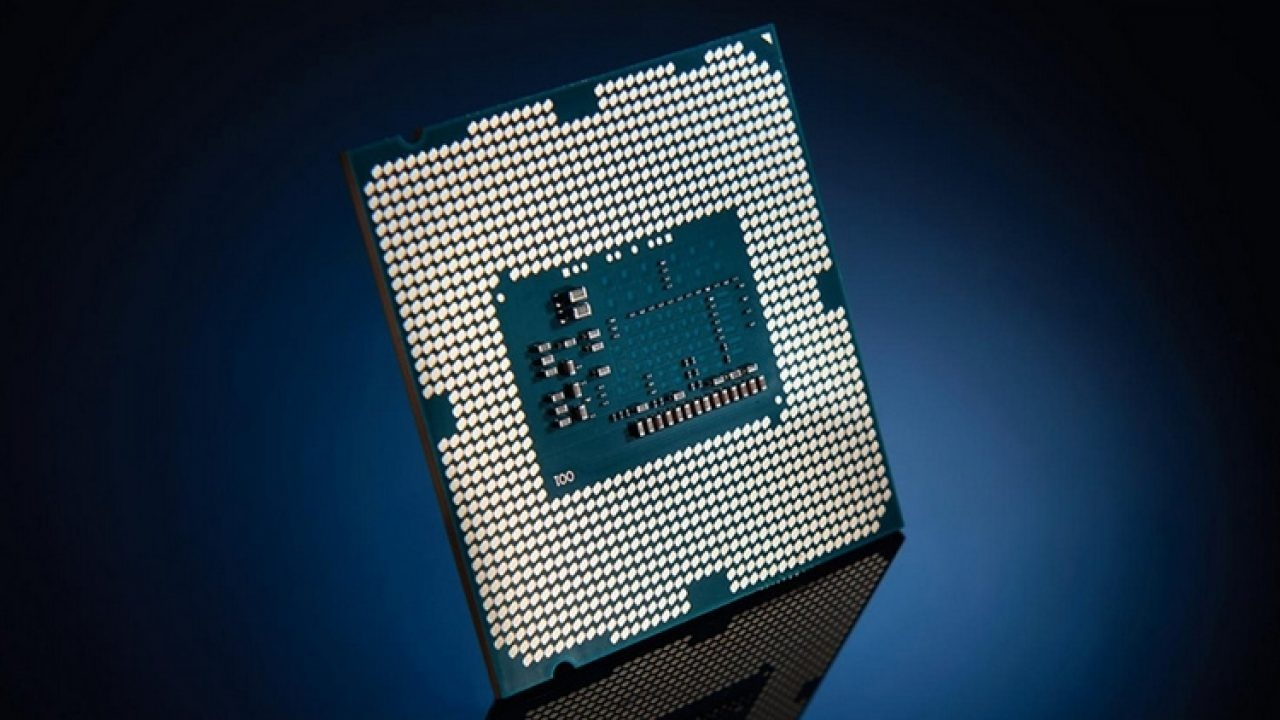 СМИ: десктопные процессоры Comet Lake-S выйдут в продажу27 мая