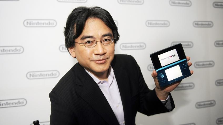 Nintendo продала более 50 млн консолей семейства 3DS