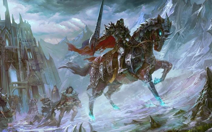 Герои магии и меча выходят в онлайн