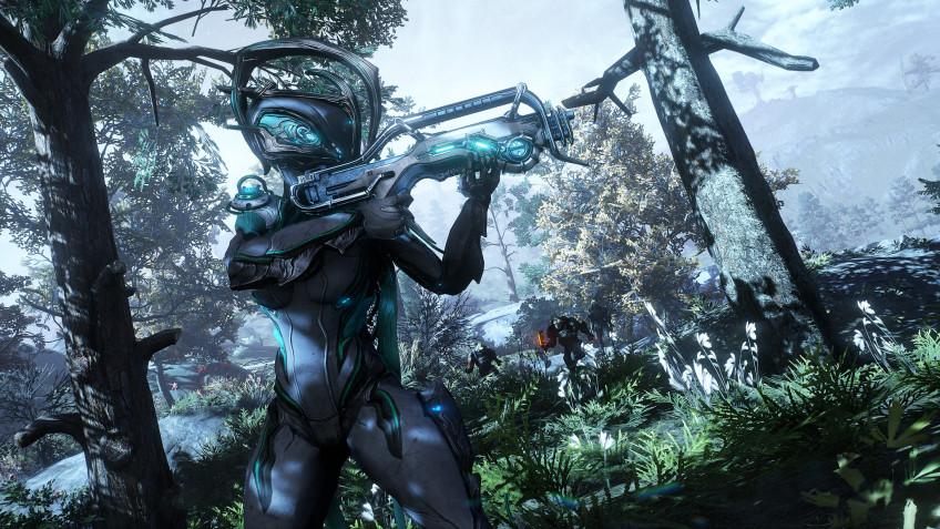 Warframe улучшат для PS5 послезавтра,26 ноября