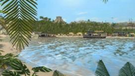 На Xbox 360 наступят тропики