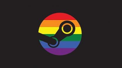 В Steam появился тег LGBTQ+ для игр соответствующей тематики