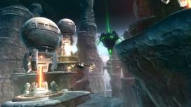 В Star Wars: The Old Republic начались космические сражения
