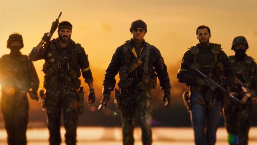 Крупнейший год для Call of Duty Black Ops: в Cold War и Warzone стартовал первый сезон