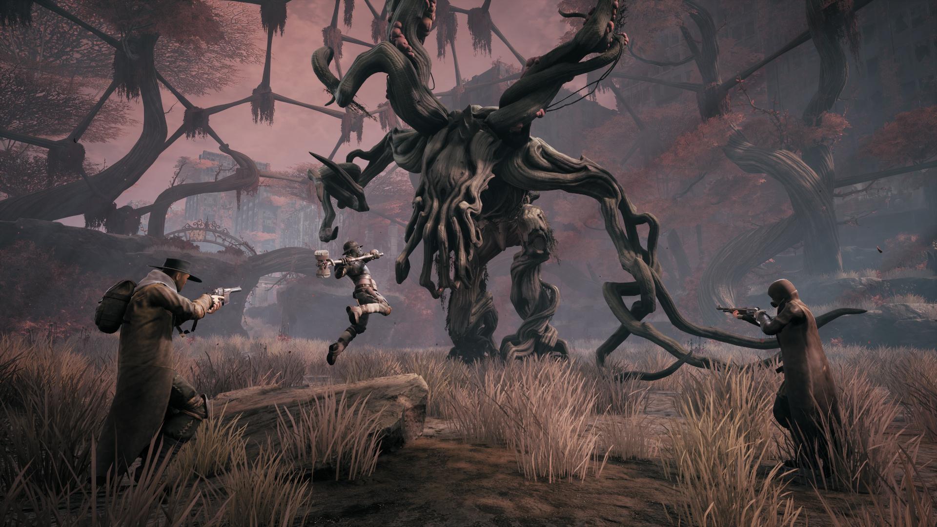 Продажи Remnant: From the Ashes и DLC к ней превысили2,7 млн копий
