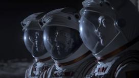 Появился тизер нового фантастического сериала Netflix «Вдали»