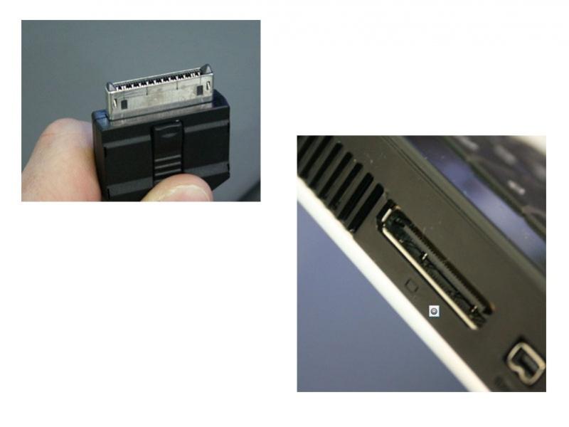 AMD: эксклюзивное использование PCIe External