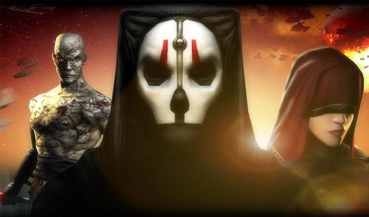 Сервис GOG переиздал еще шесть ретро-игр по вселенной «Звездных войн»