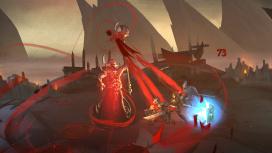 Devolver Digital издаст мрачный кооператив Blightbound от авторов Awesomenauts
