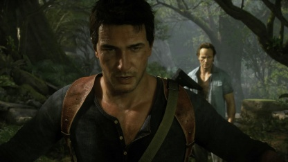 Экранизацию Uncharted может снять режиссёр «Бамблби»