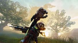 Авторы Biomutant показали на gamescom 2018 новый трейлер и скриншоты игры