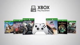 Все будущие игры Microsoft получат поддержку Xbox Play Anywhere