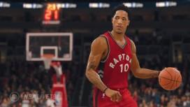 Авторы NBA Live18 выбрали звезду обложки и назвали дату выхода