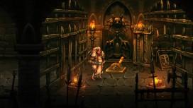 SteamWorld Quest: Hand of Gilgamech скоро появится на РС