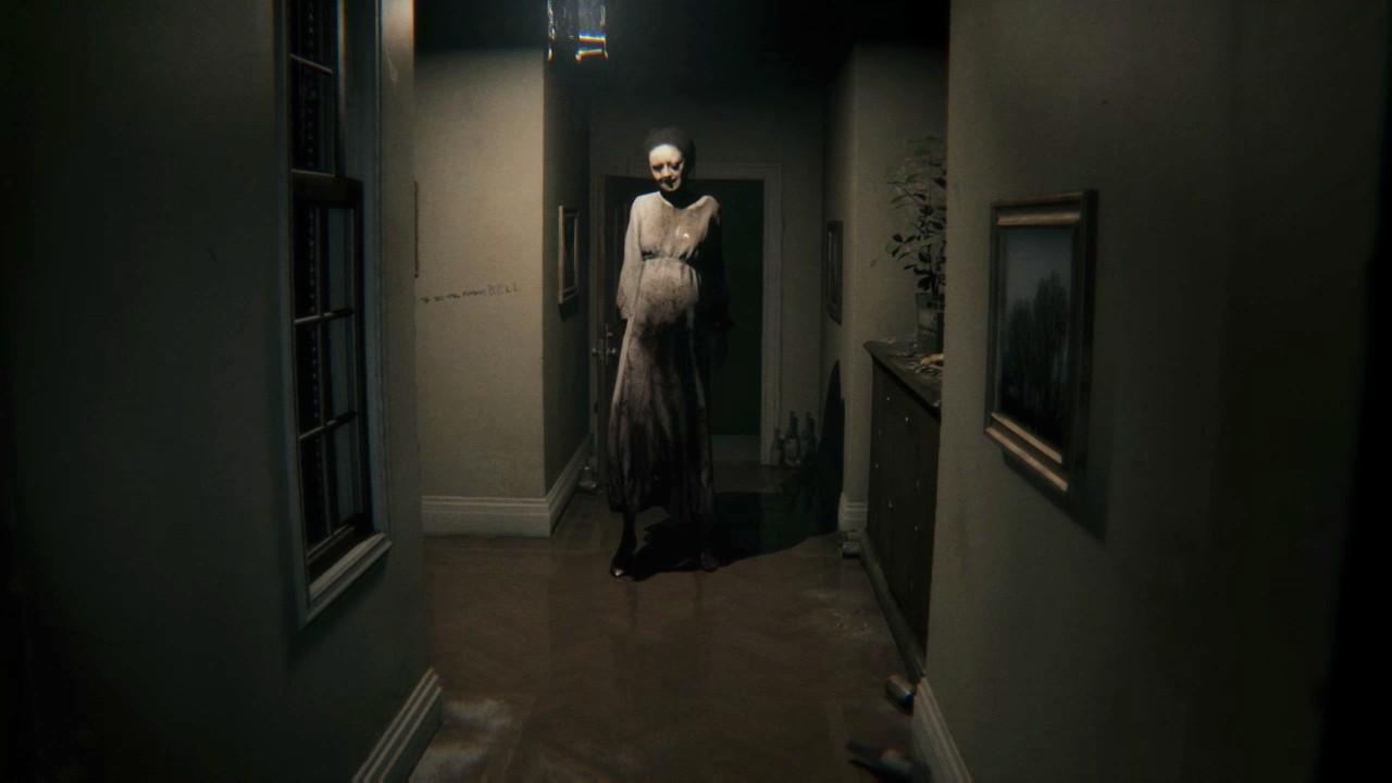 СМИ: персонажи Silent Hills могли присылать сообщения игрокам вне игры